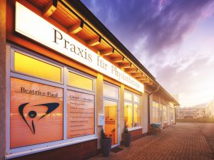 Physio Praxisshooting Neustadt